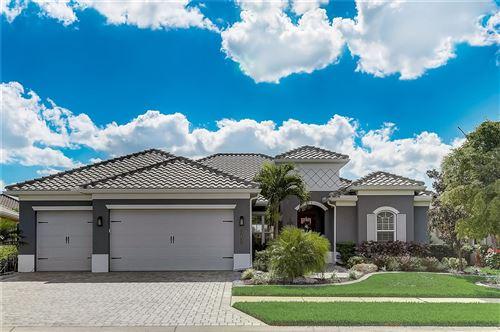 Photo of 13631 BRILLIANTE DRIVE, VENICE, FL 34293 (MLS # A4515486)