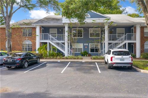 Photo of 5433 LAKE MARGARET DRIVE #195, ORLANDO, FL 32812 (MLS # O5829486)