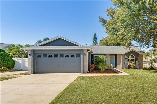 Photo of 2309 FLAME COURT, CLERMONT, FL 34714 (MLS # O5918486)