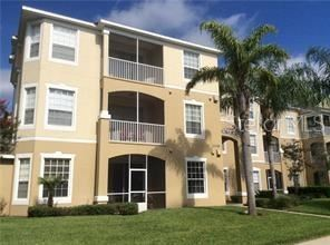 Photo of 2306 SILVER PALM DRIVE #103, KISSIMMEE, FL 34747 (MLS # S5026486)
