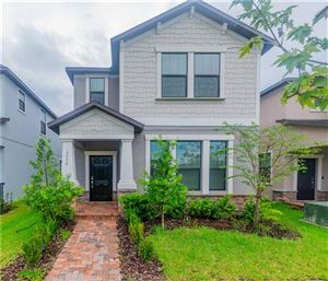 Photo of 3576 PINE RIBBON DRIVE, LAND O LAKES, FL 34638 (MLS # T3192486)
