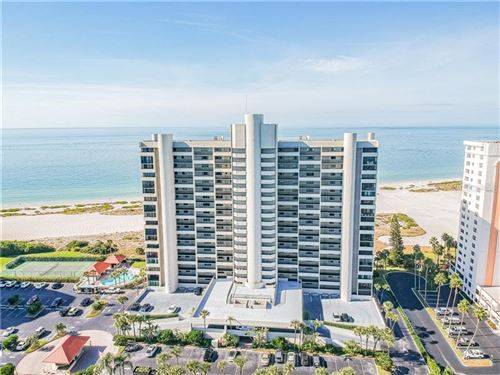 Photo of 1290 GULF BOULEVARD #1701, CLEARWATER, FL 33767 (MLS # U8067486)