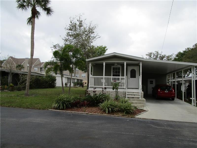 1100 UNIVERSITY PARKWAY #28, Sarasota, FL 34234 - #: A4454486