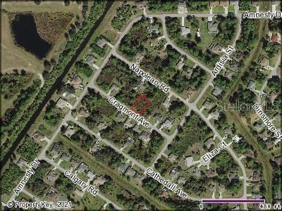 Photo of CRAGMONT AVENUE, NORTH PORT, FL 34288 (MLS # C7442486)