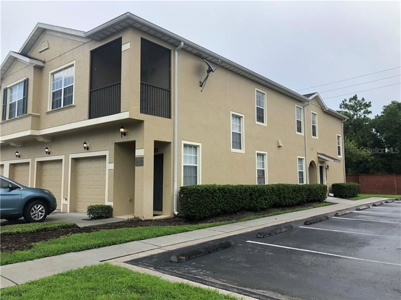 4011 KIRKLAND WAY #4011, Lake Mary, FL 32746 - #: O5876486