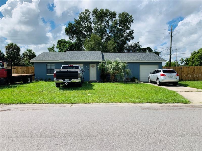 4744 GERBER COURT, Orlando, FL 32808 - #: O5891486