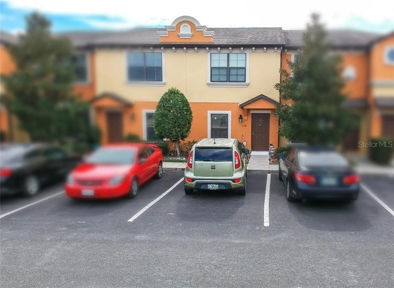 1141 TRILLIUM PARK LANE, Sanford, FL 32773 - #: S5043486
