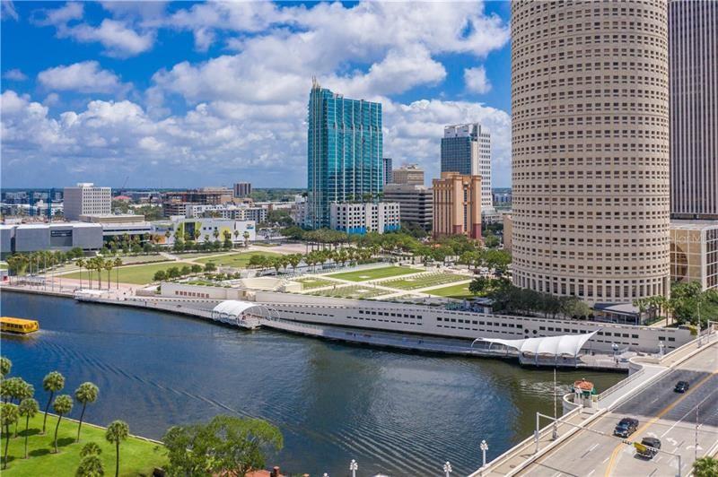 777 N ASHLEY DRIVE #1010, Tampa, FL 33602 - #: T3244486