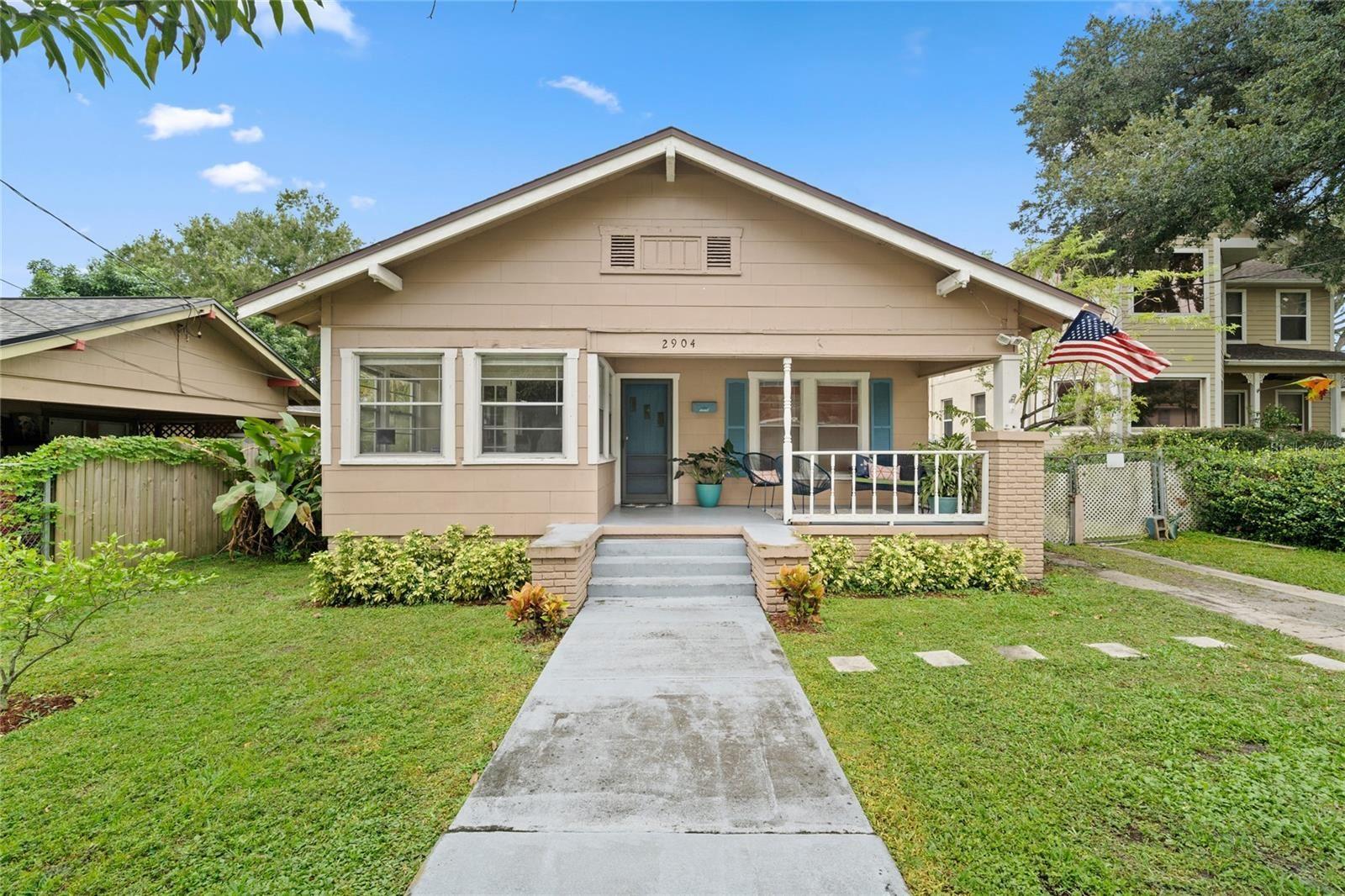 2904 N DECATUR AVENUE, Tampa, FL 33602 - #: T3325486
