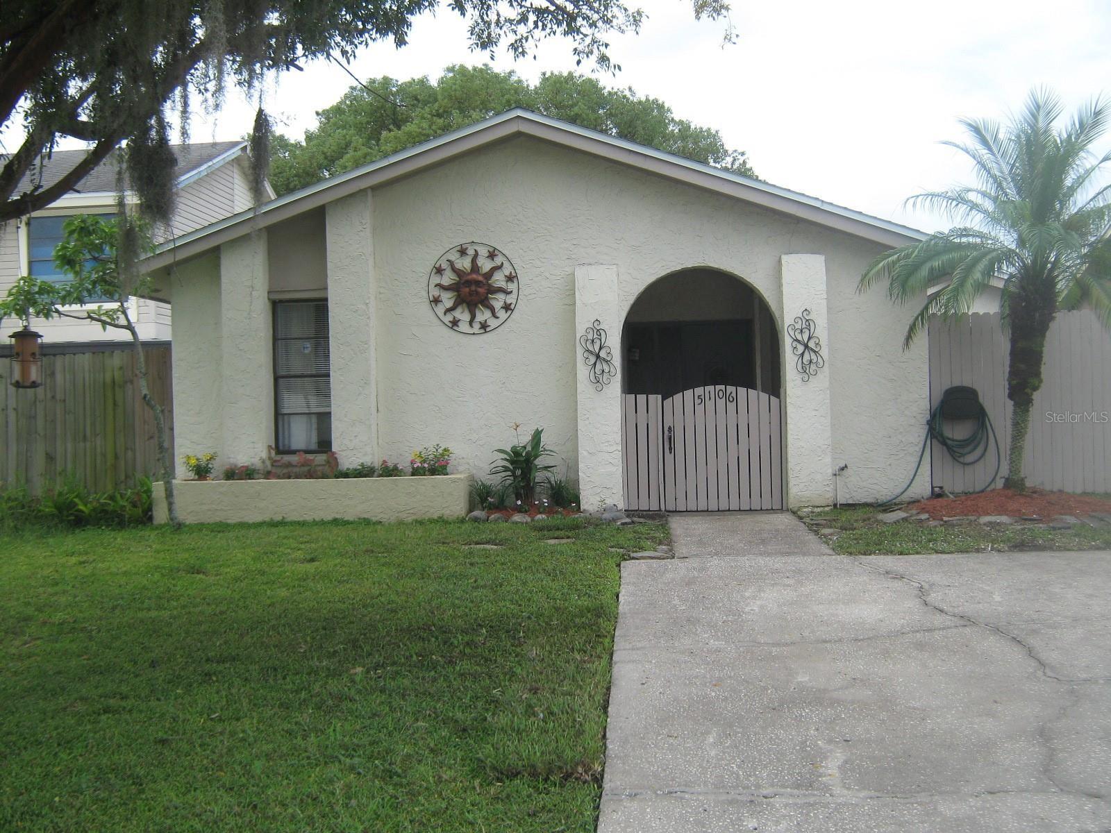 5106 REDWILLOW COURT, Tampa, FL 33624 - #: T3330486