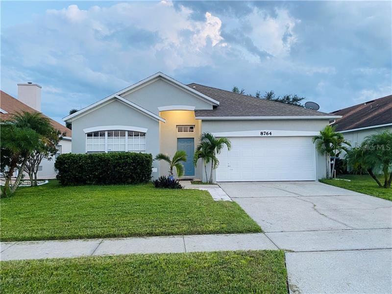 8764 FORT JEFFERSON BOULEVARD, Orlando, FL 32822 - #: U8100486