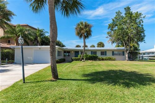 Photo of 8648 DUNMORE DRIVE, SARASOTA, FL 34231 (MLS # A4453487)
