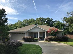 Photo of 1698 BEASLEY DRIVE, DELAND, FL 32720 (MLS # V4908487)