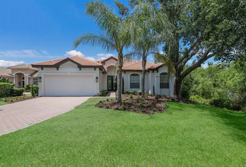 7604 DESERT INN WAY, Lakewood Ranch, FL 34202 - #: A4500487