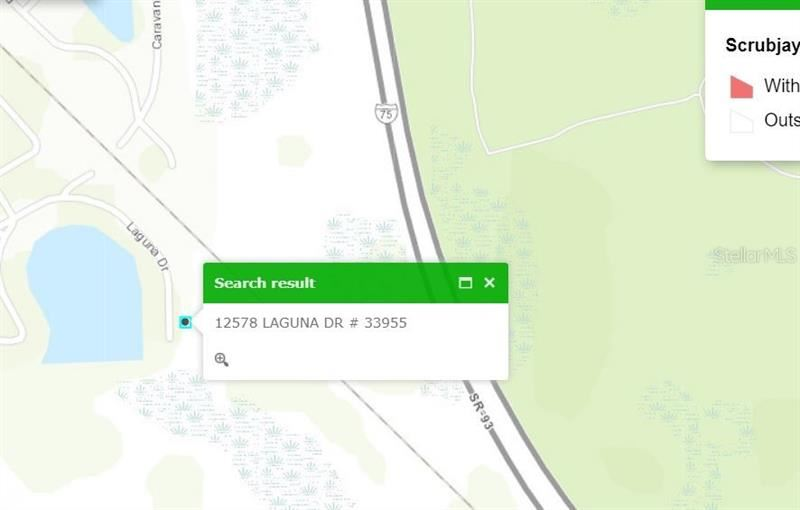 Photo of 12578 LAGUNA DRIVE, PUNTA GORDA, FL 33955 (MLS # D6115487)