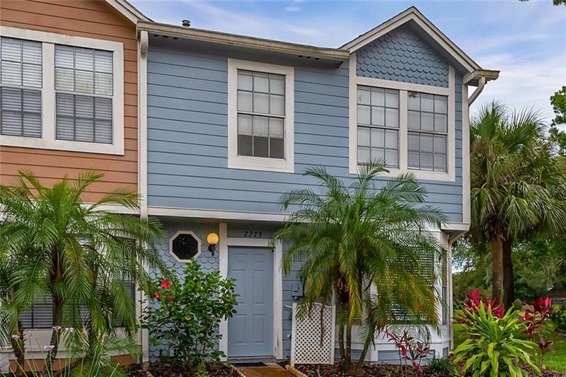 2273 WATERLEAF STREET, Orlando, FL 32837 - MLS#: O5866487