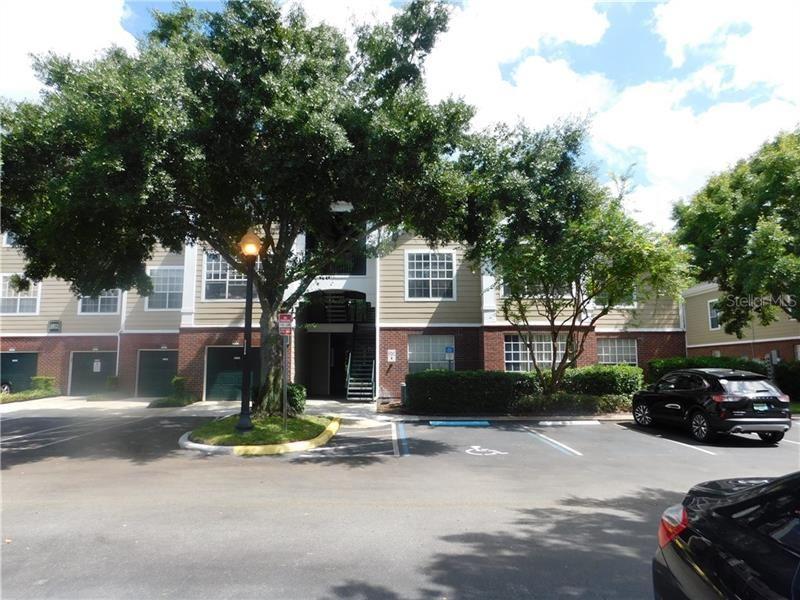 13025 MULBERRY PARK DR #324, Orlando, FL 32821 - #: O5893487