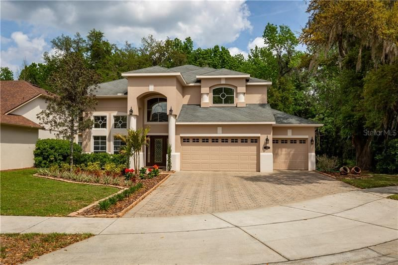 2182 CAMEL LAKE COURT, Oviedo, FL 32765 - #: O5930487