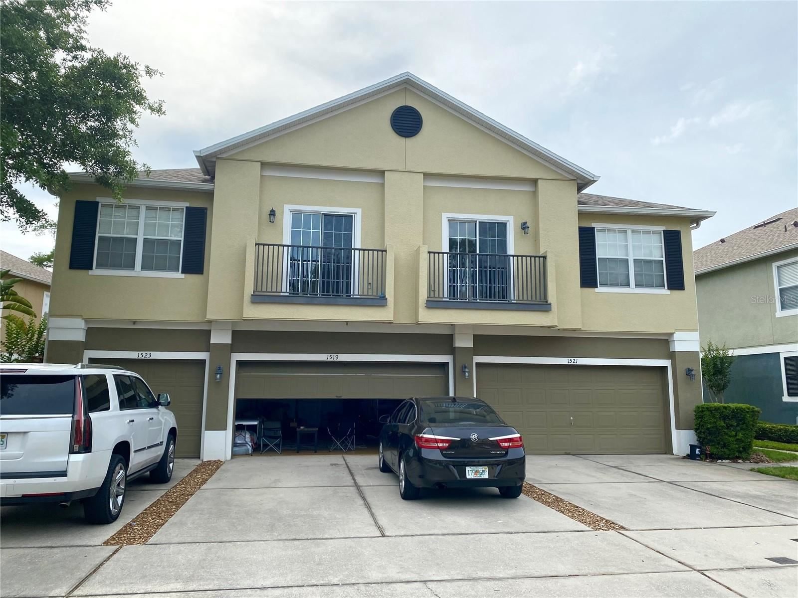 1523 BROKEN OAK DRIVE #A, Winter Garden, FL 34787 - #: O5938487