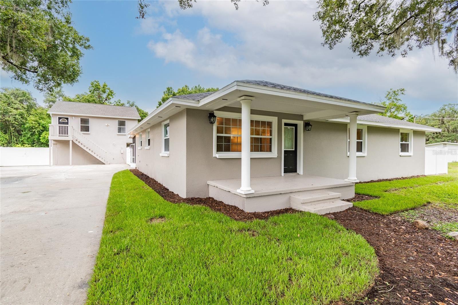 205 W 122ND AVENUE, Tampa, FL 33612 - MLS#: T3318487