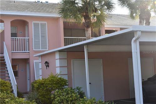 Photo of 436 CERROMAR LANE #478, VENICE, FL 34293 (MLS # N6114488)