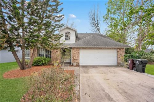 Photo of 3119 TALL TIMBER DRIVE, ORLANDO, FL 32812 (MLS # O5854488)