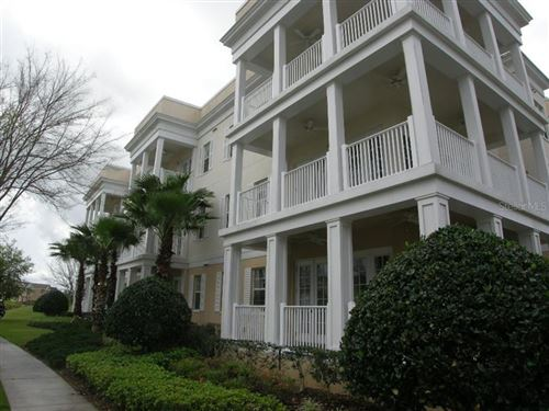 Photo of 7480 EXCITEMENT DRIVE #202, REUNION, FL 34747 (MLS # O5925488)
