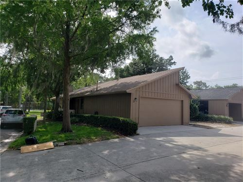 Photo of 451 PINESONG DRIVE, CASSELBERRY, FL 32707 (MLS # O5939488)