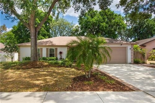 Photo of 1115 WINDHORST RIDGE DRIVE, BRANDON, FL 33510 (MLS # T3301488)