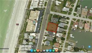 Photo of GULF BOULEVARD, BELLEAIR BEACH, FL 33786 (MLS # U7849488)