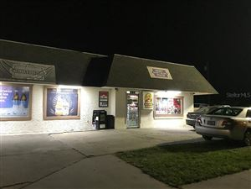 Photo of 178 N CENTER STREET, PIERSON, FL 32180 (MLS # V4910488)