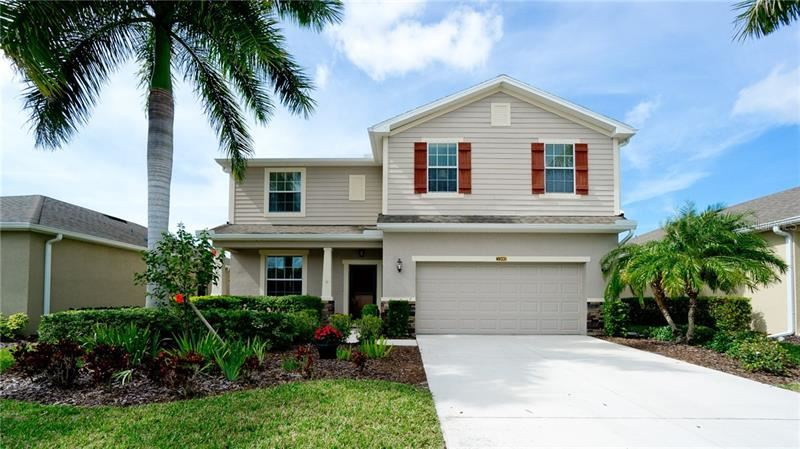 5500 MANG PLACE, Sarasota, FL 34238 - #: A4456488