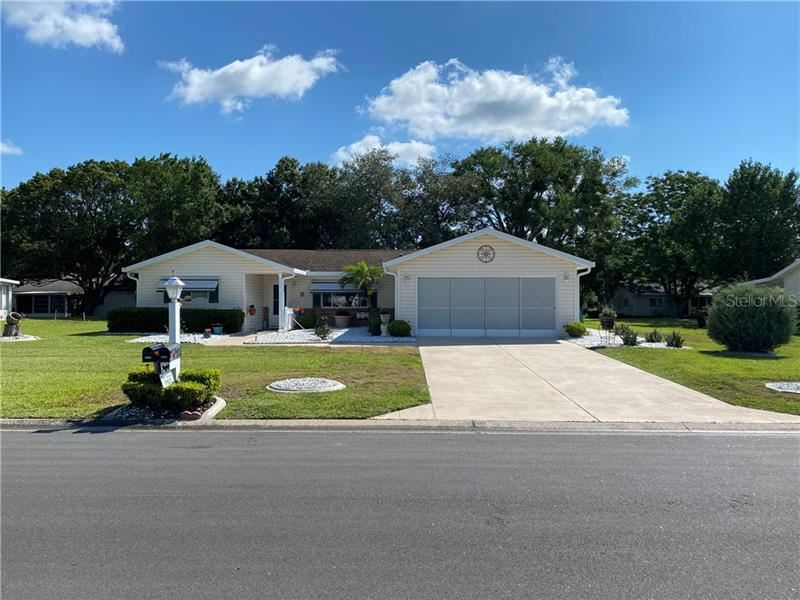 17937 SE 105TH COURT, Summerfield, FL 34491 - #: G5029488