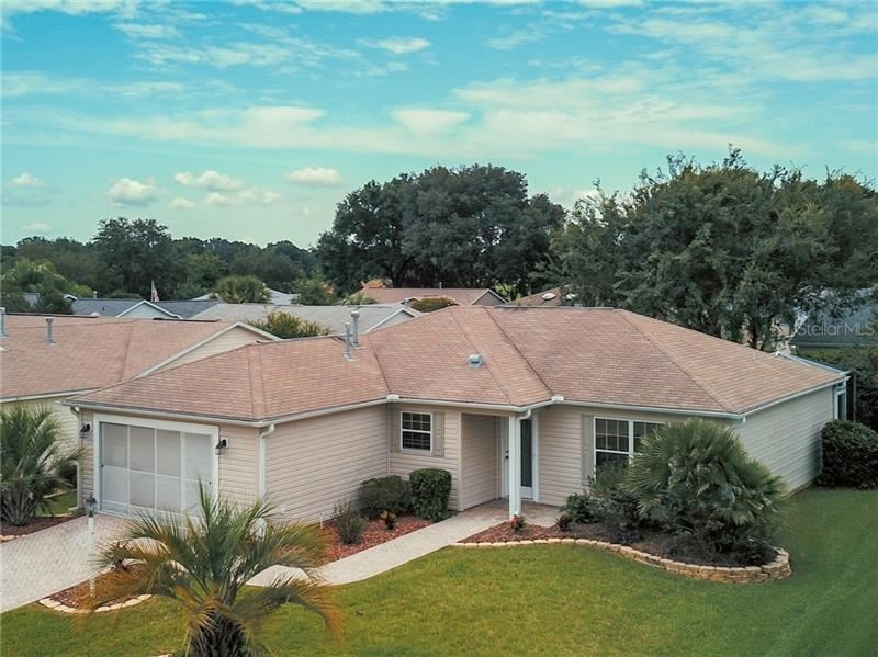 7640 SE 174TH GAILLARD PLACE, The Villages, FL 32162 - MLS#: G5030488