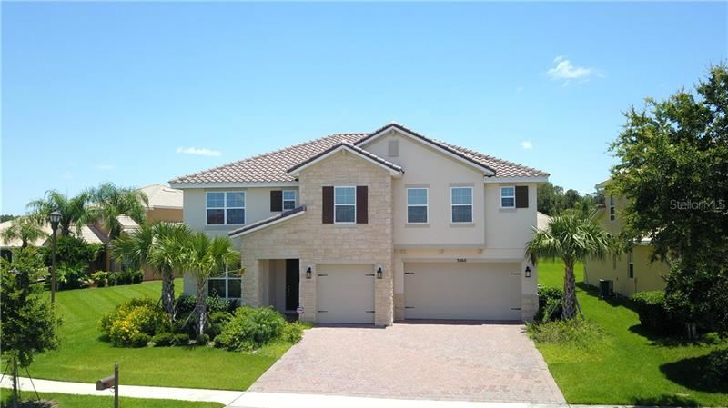 3860 SHORESIDE DRIVE, Kissimmee, FL 34746 - #: S5035488