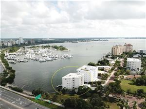Photo of 660 GOLDEN GATE POINT #42, SARASOTA, FL 34236 (MLS # A4449489)