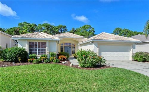 Photo of 8936 HUNTINGTON POINTE DRIVE, SARASOTA, FL 34238 (MLS # A4484489)
