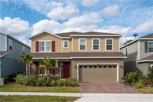 Photo of 17060 GOLDCREST LOOP, CLERMONT, FL 34714 (MLS # G5037489)