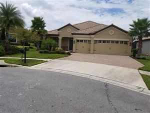 Photo of 8976 DOVE VALLEY WAY, CHAMPIONS GATE, FL 33896 (MLS # O5818489)