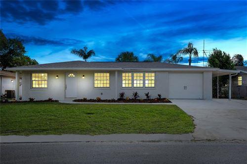 Photo of 3904 SUNRAY DRIVE, HOLIDAY, FL 34691 (MLS # T3332489)