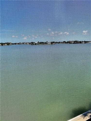Photo of 7920 SUN ISLAND DRIVE S #305, SOUTH PASADENA, FL 33707 (MLS # U8079489)