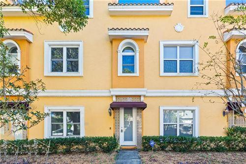 Photo of 218 7TH AVENUE N #218, ST PETERSBURG, FL 33701 (MLS # U8105489)