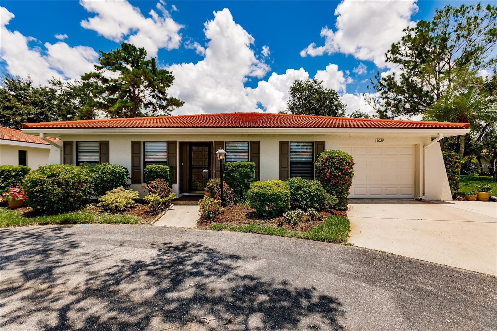 5029 VIVIENDA WAY #20, Sarasota, FL 34235 - MLS#: A4497489