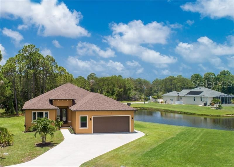 Photo for 4 MOORING PLACE, PLACIDA, FL 33946 (MLS # D6107489)