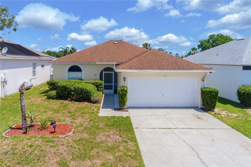 8609 WELLINGTON LOOP, Kissimmee, FL 34747 - #: S5033489