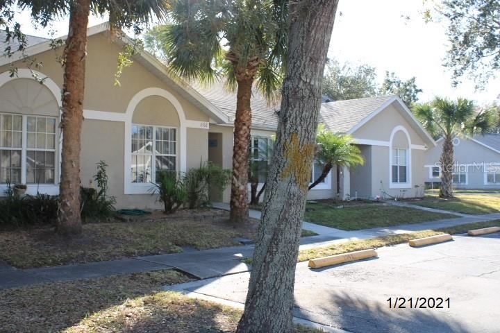 Photo of 2362 WATER VIEW LOOP, KISSIMMEE, FL 34743 (MLS # S5045489)