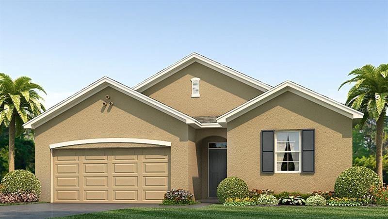 10206 GOLDEN LIGHT COURT, Riverview, FL 33578 - #: T3234489