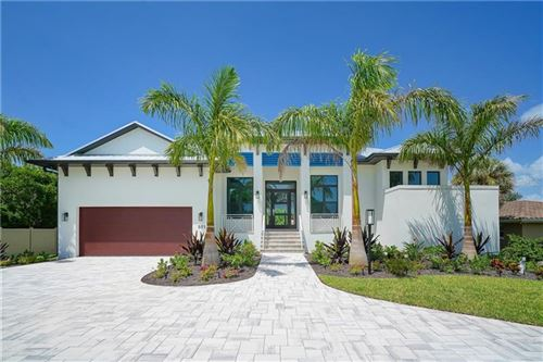 Photo of 501 GUNWALE LANE, LONGBOAT KEY, FL 34228 (MLS # A4468490)