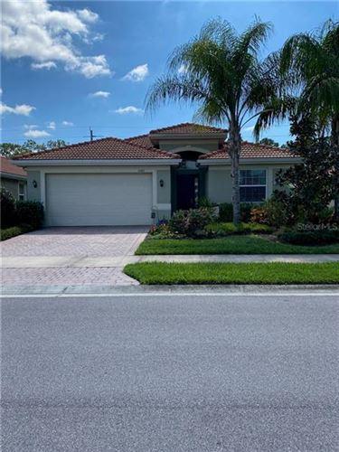 Photo of 11487 BLACKFIN STREET, VENICE, FL 34292 (MLS # A4493490)
