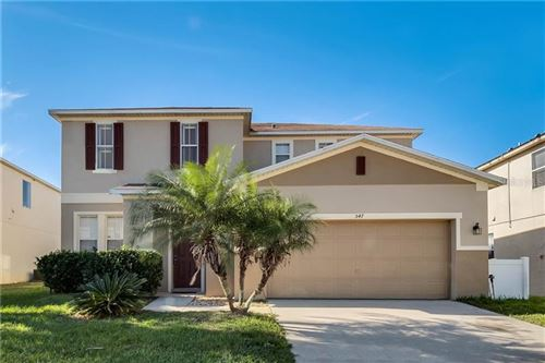 Photo of 547 KETTERING ROAD, DAVENPORT, FL 33897 (MLS # O5834490)